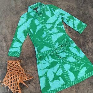 Tropi Chic BCBG Maxazria Dress